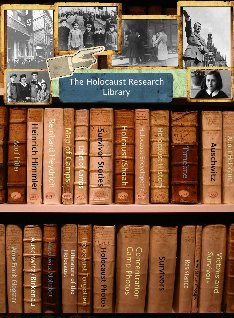 holocaust research