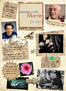 The theme of mitchs relationship with his former college professor in tuesdays with morrie