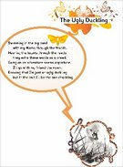 The Ugly Duckling Poem's thumbnail
