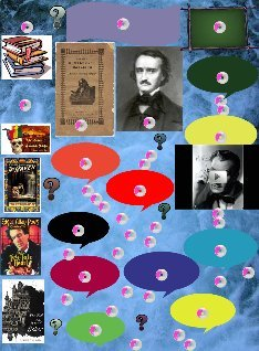 the use of doubles in the short stories the black cat and william wilson by edgar allan poe A list of popular stories by edgar allan poe, including the tell-tale heart, the black cat, fall of the house of usher, and the cask of amontillado.