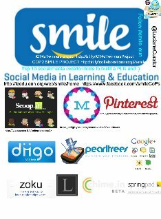 Community of Practices 2 in Social Media In Learning Education EUN Project #smile_eun - bit.ly/colla