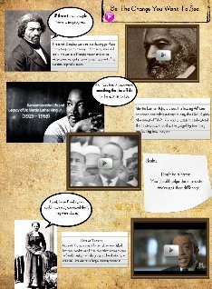Influential African Americans