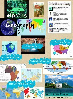 World Geography Overview