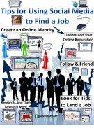 Tips for Using Social Media to Find a Job's thumbnail