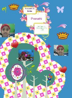 Pranathi Princess
