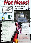 subject verb agreement's thumbnail