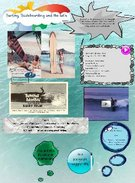 Surfing, Skateboarding and the 60's's thumbnail