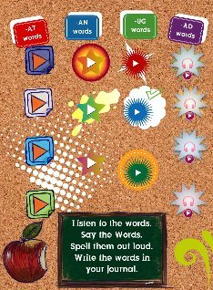 spelling word list