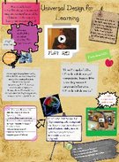 All About UDL's thumbnail