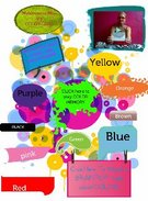 LEARNING TO READ COLOR WORDS's thumbnail