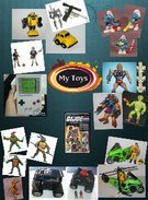 Toys from my childhood's thumbnail