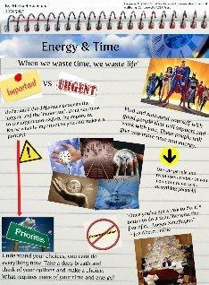Time & Energy