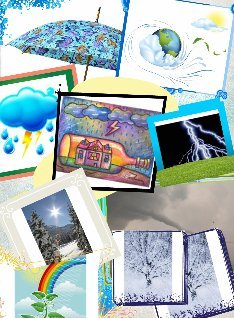 Picture Book Ideas About Weather