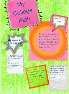 College Path Example