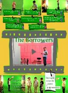 The Borrowers - order to make the story - project work's thumbnail