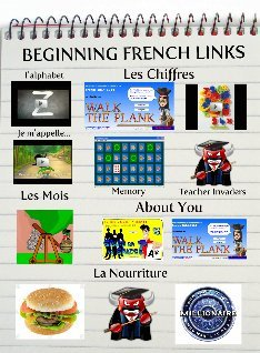 Beginning French Links