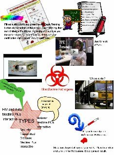 'Blood-borne Pathogens' thumbnail